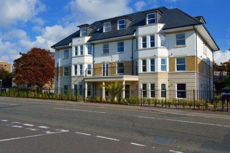 Apartamento provisto en Bournemouth