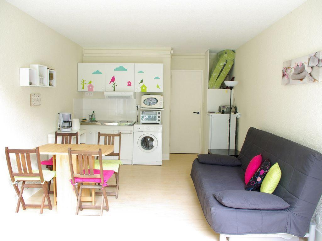 Vivienda de 30 m²