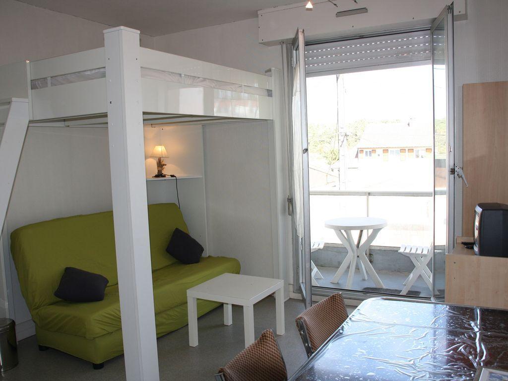 Apartment für 4 Gäste mit 1 Zimmer