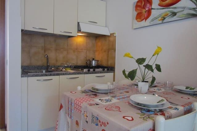 Property in Bibione  for 4 people