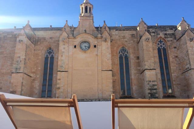 Alojamiento provisto en Ciutadella de menorca