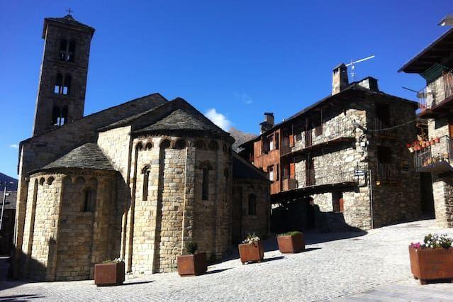 Casa Rural Can Vilaró