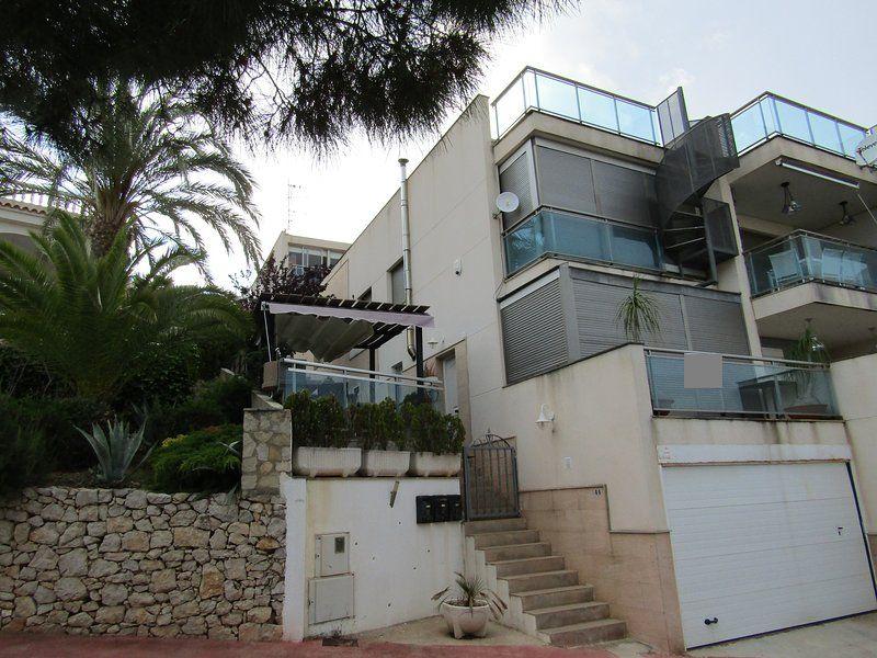 Casa de vacaciones Peñiscola, holidays home Spain