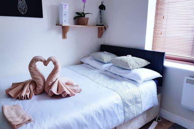 Appartamento interesante di 1 stanza