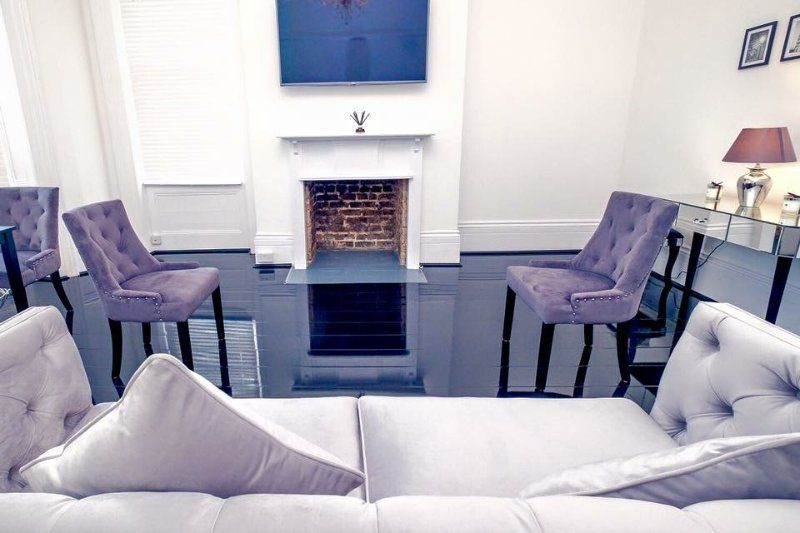 Luxury Flat Off Seafront  Brighton