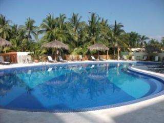 New 2 bedroom Beach View Nitta Condo in Nuevo