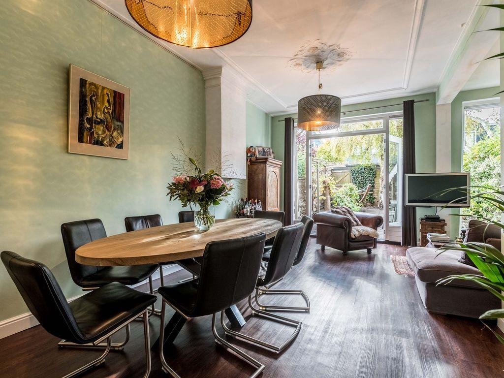 Casa en Zaandam para 6 personas
