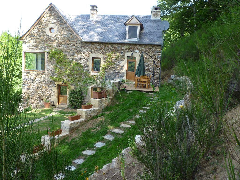 Casa de 250 m² en Sainte eulalie d'olt