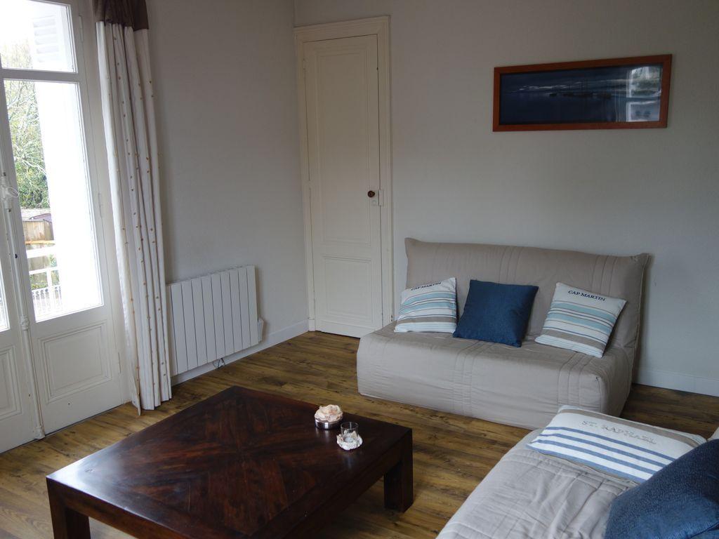 Appartement de 36 m² à Gironde