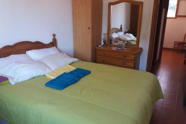 Attractive flat in Palmanova