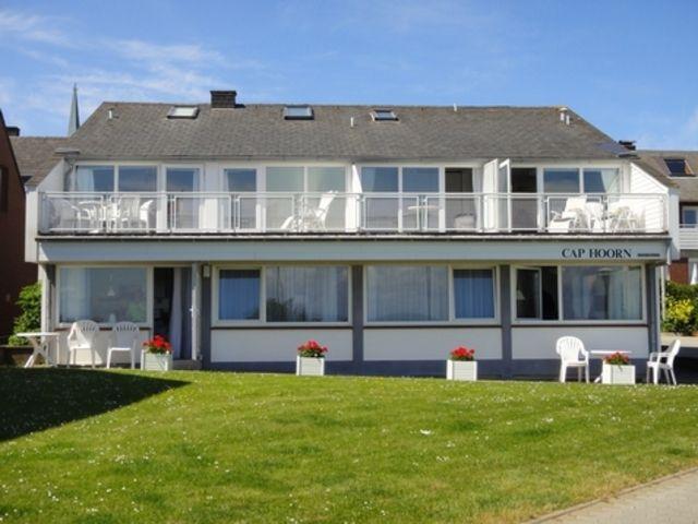 Résidence de 25 m² à Helgoland