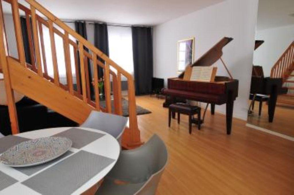 Appartement à 3 chambres à Besançon