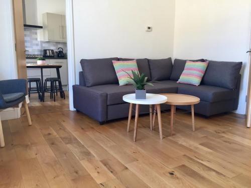 Apartment in Stamford mit 1 Zimmer