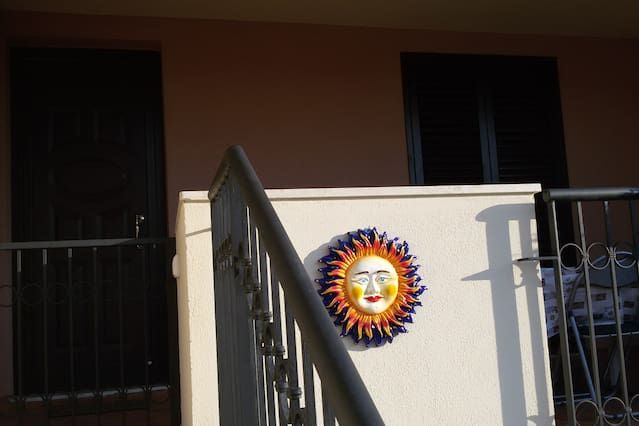 Casa vacanze per 4 persone a Milazzo