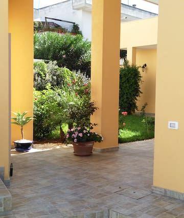 Con vistas piso en Taviano