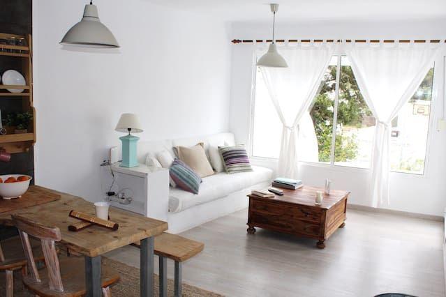 Apartment with 16 rooms in Santa eularia des riu