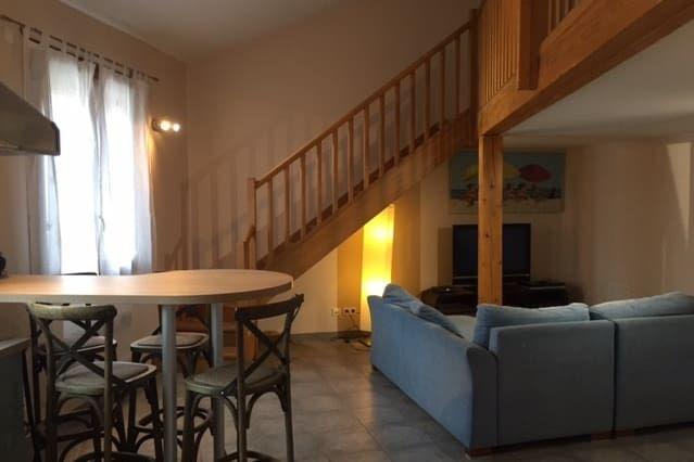 Apartamento de 80 m² de 3 habitaciones