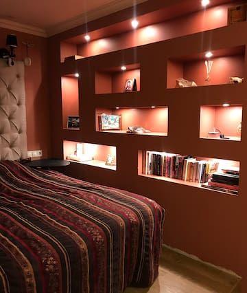 Apartamento de 1 habitación