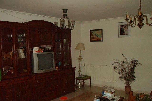 Alojamiento en Zarzuela del pinar (segovia) de 1 habitación