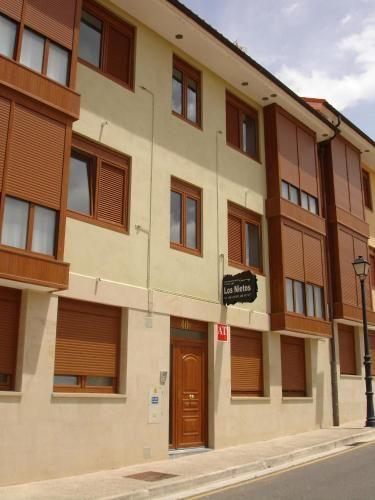 Alojamiento con parking incluído en Briones