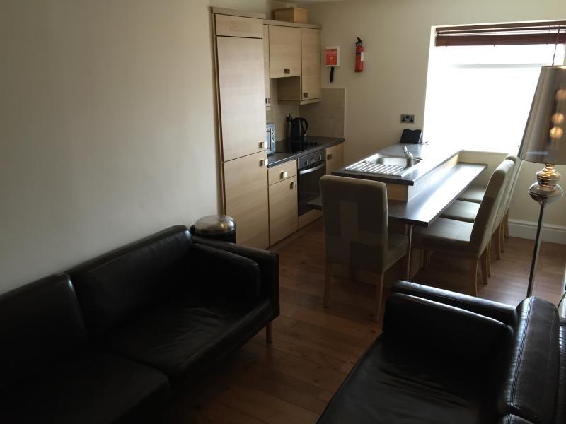Apartment 302, 2 bedrooms, max 6