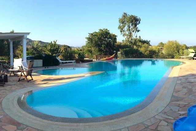 Casa vacanze con wi-fi a San teodoro