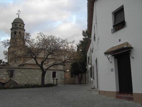 Casa provista en Baeza