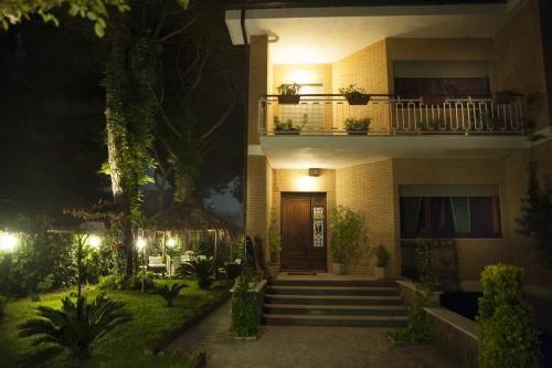 Alojamiento con wi-fi para 9 huéspedes
