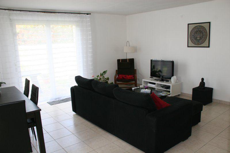 Casa de 120 m² en Arnage