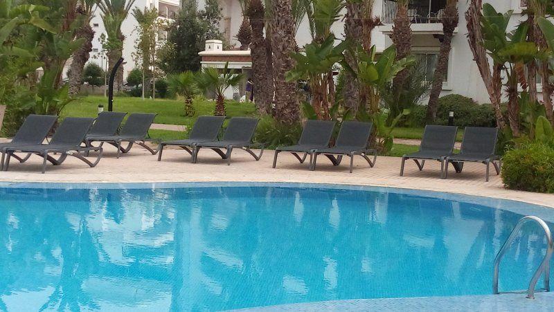 Alojamiento provisto en Agadir