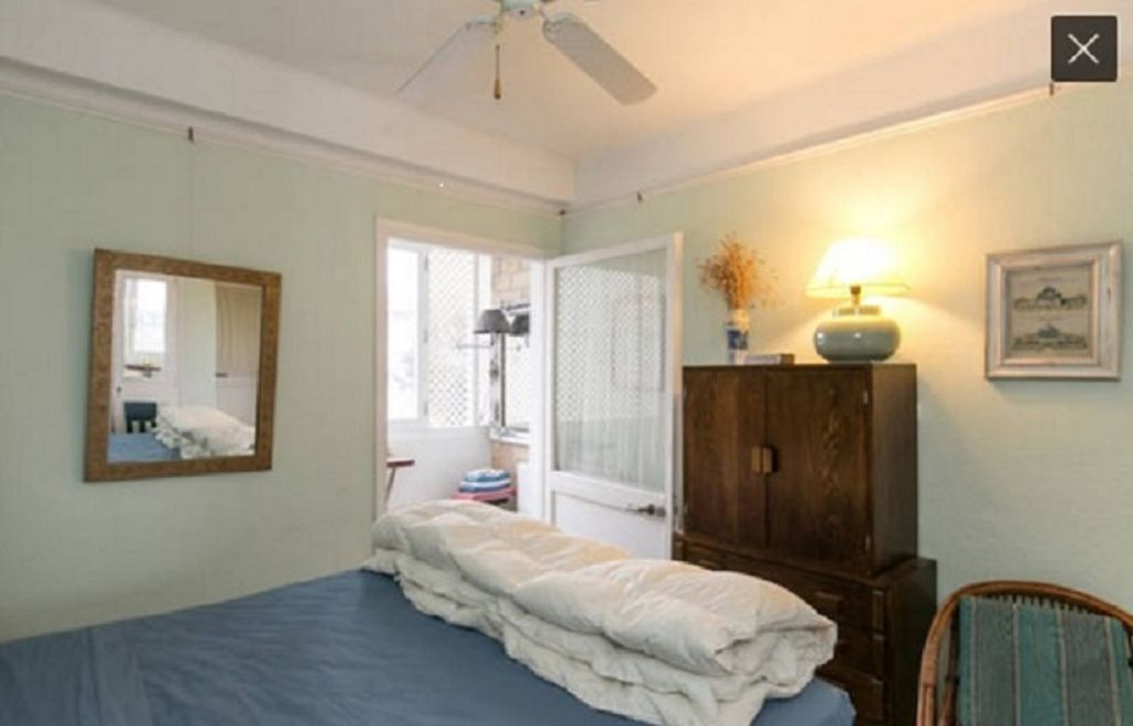 With all the necessities property with 3 rooms