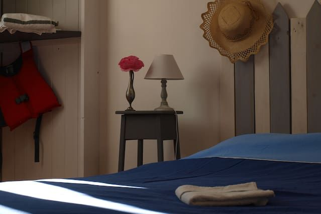 Appartement avec 1 chambre à Olonne-sur-mer
