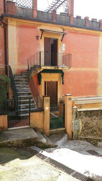 Vivienda en Bonassola de 2 habitaciones