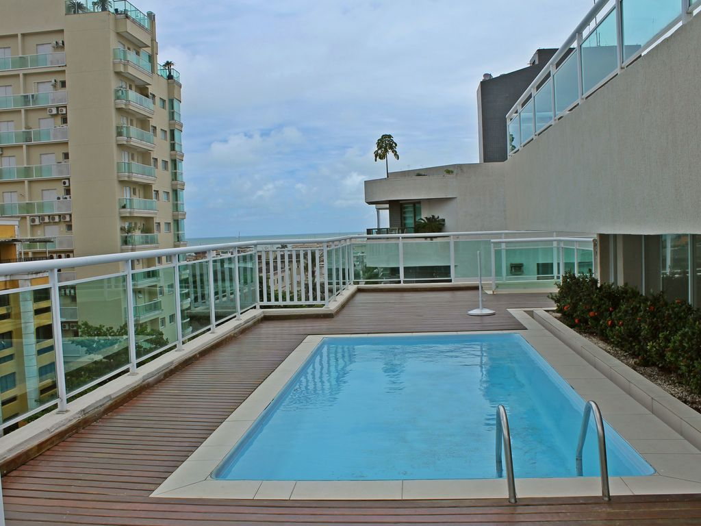 Appartement de 96 m² à Balneario guarujá