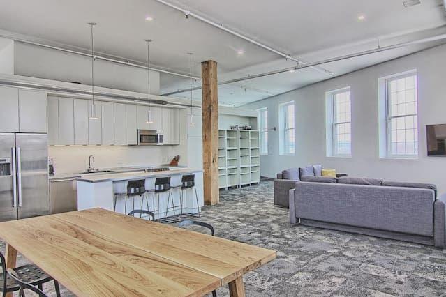 Vivienda práctica de 158 m²