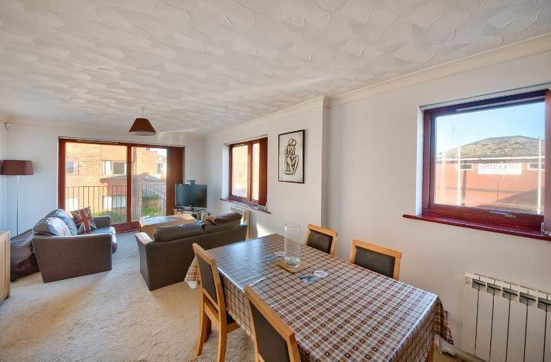 Apartment in Central Cowes.