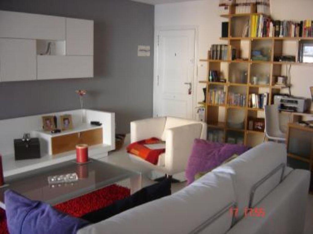 Apartamento de 95 metros en Sitges