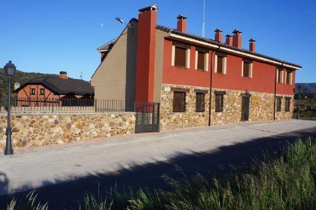 Casa equipada en Riaza