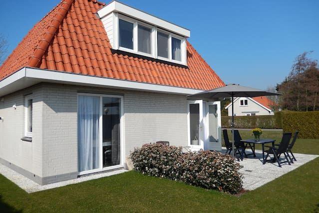 Hogareña casa de 98 m²
