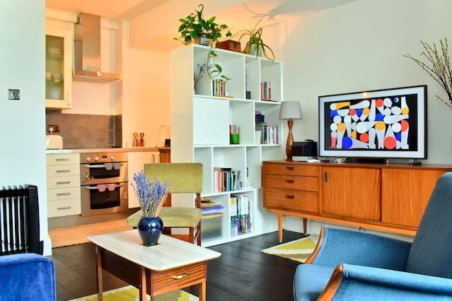Appartamenti E Case Vacanze Londra Da 18 Hundredrooms
