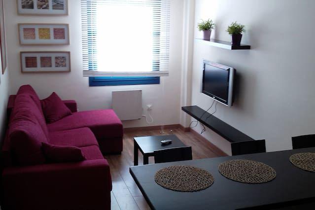 Apartamentos Pie Pistas San Isidro