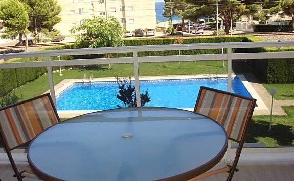 Logement à Miami playa à 2 chambres
