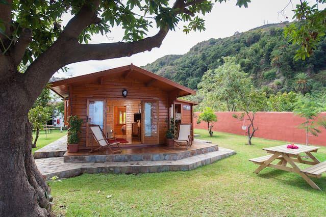Encantador Casa con 1 dormitorio(s) en Icod de los Vinos con Aparcamiento y Piscina
