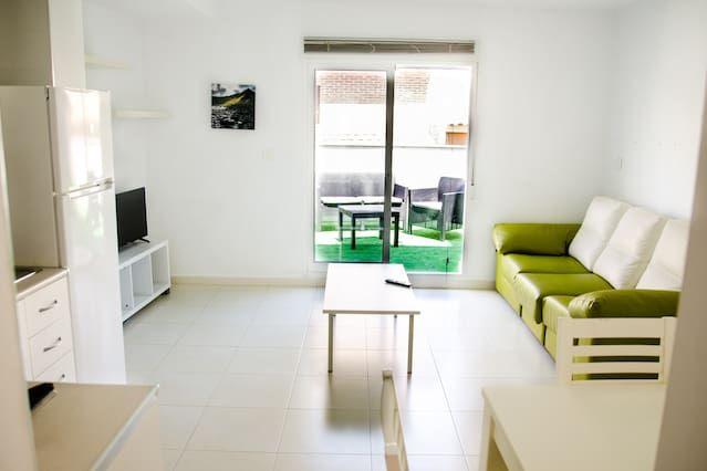 Piso en Cartagena de 2 dormitorios