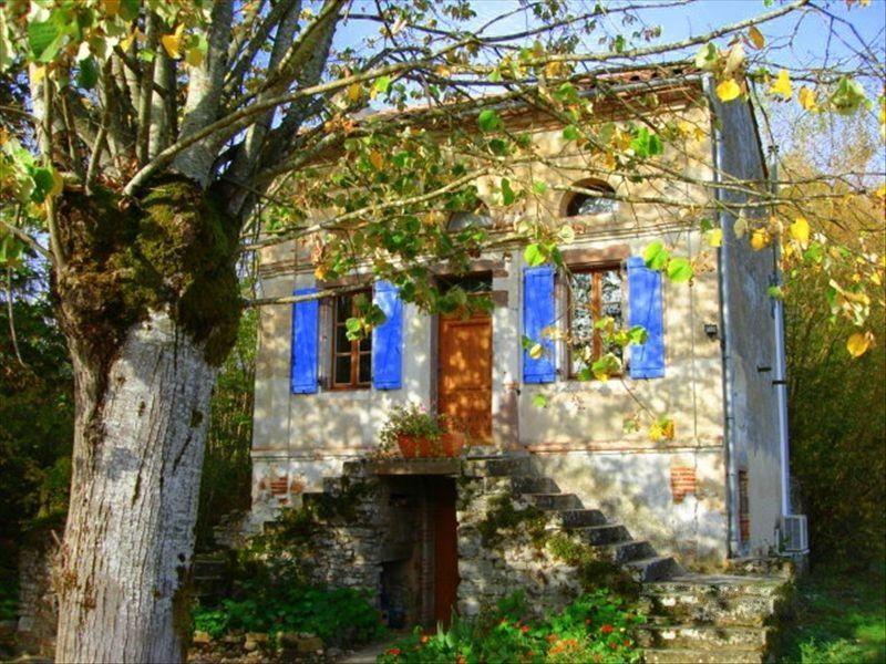 Residencia estupenda en Les cabannes