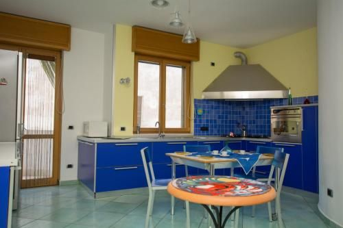 Alojamiento con balcón en Maiori