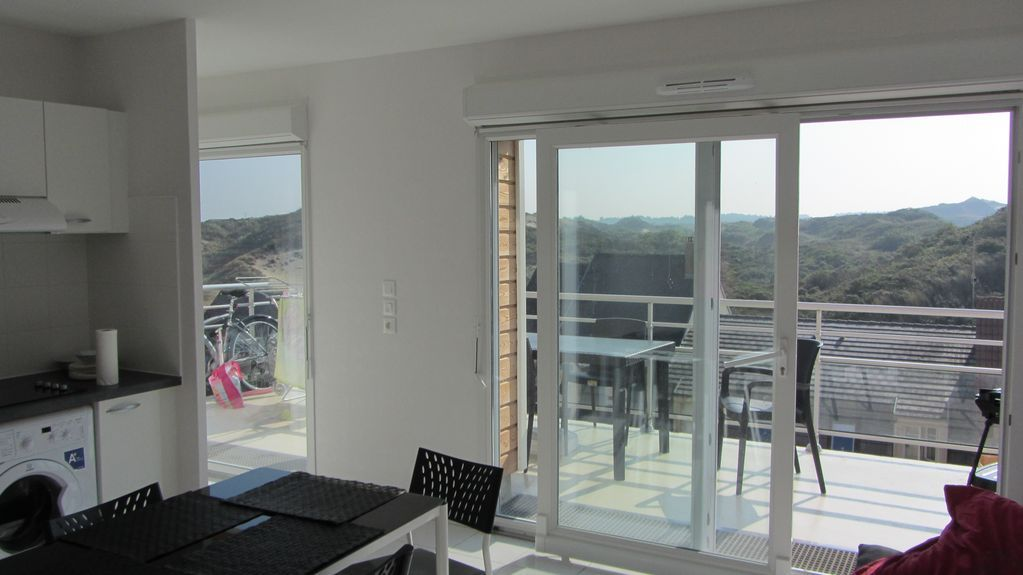 Popular piso de 30 m²