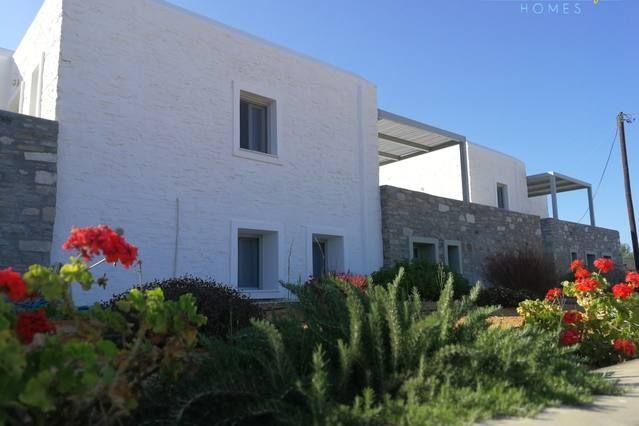 Funcional casa de 150 m²