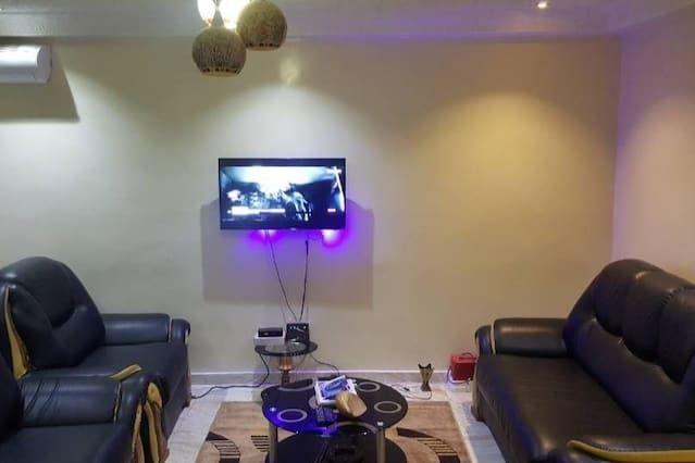 Residencia cómodo para 4 huéspedes