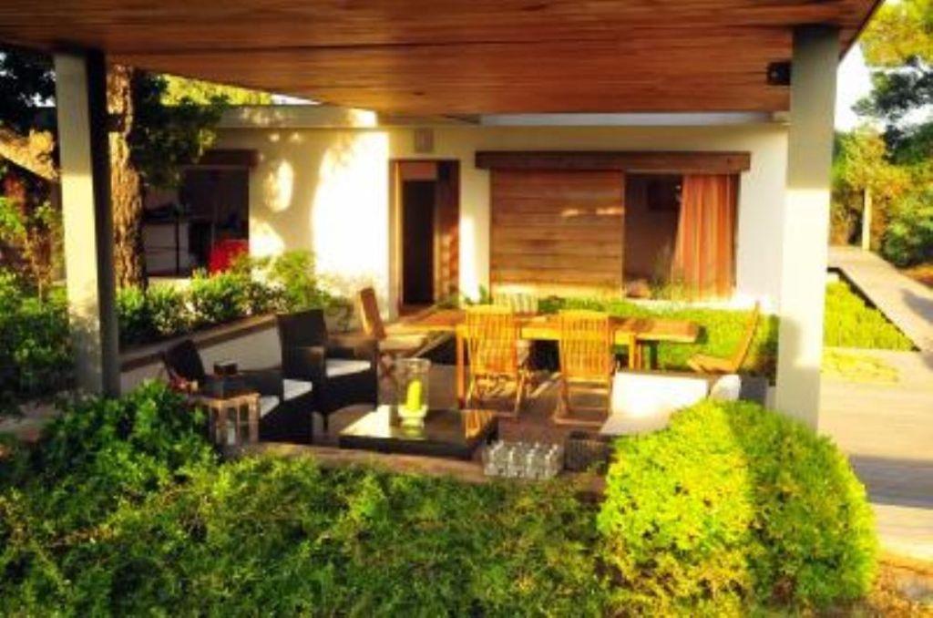 Familiar casa de 220 m²